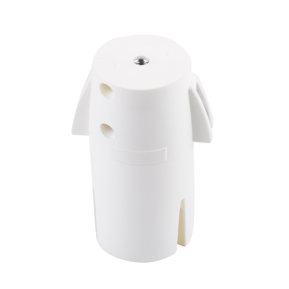 37305 Socket 65mm plastic white